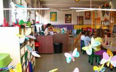 Familia y Servicios Sociales programa ludotecas de verano para 160 niños de 4 a 12 años