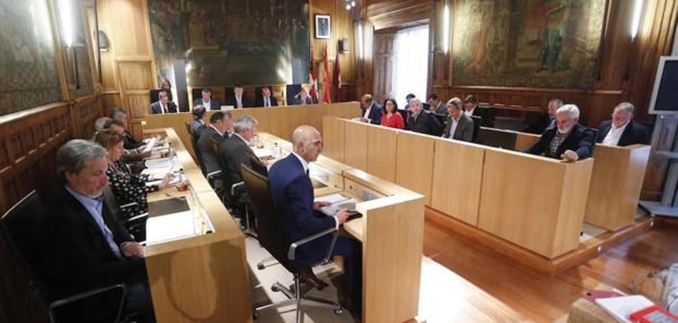 El PSOE ya tiene diputados por Ponferrada y Cistierna mientras el resto mantiene la incógnita