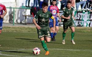 Diego Peláez y Javi Amor, renovados con el Atlético Astorga
