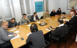 El TSJ dice que la Junta tiene funciones para mediar en la partición de la jornada en Auvasa