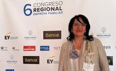 La Cátedra de Empresa Familiar de la ULE participó en el VI Congreso Regional