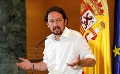Podemos apremia al PSOE para formar un Gobierno de coalición