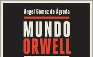 El coronel Ángel Gómez de Ágreda presenta en León 'Mundo Orwell. Manual de supervivencia para un mundo hiperconectado'