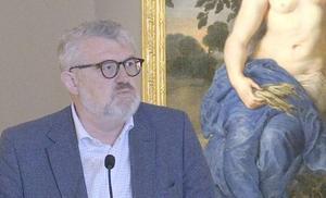 El Prado estudia subsanar su «deuda histórica» y 'dispersar' algunas obras por la provincia