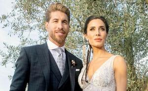 Vino del Bierzo para la boda de Ramos y Pilar Rubio