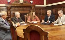 Secot León apoya el emprendimiento a través de la Fundación Cepa