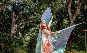Magia y naturaleza en Cobrana