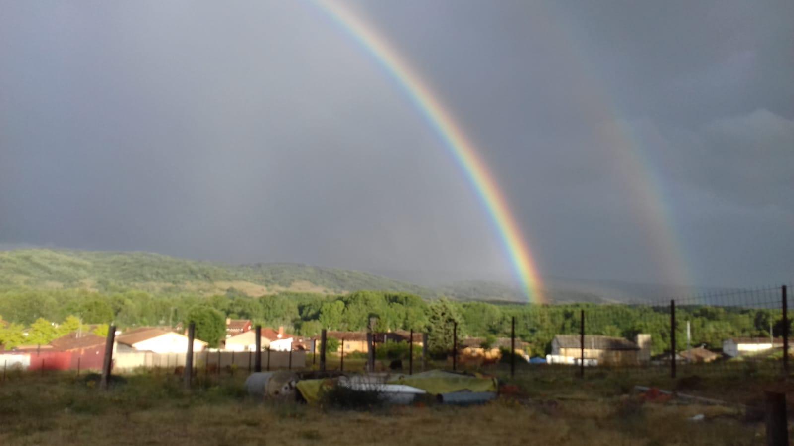 León es un gran 'arcoíris'