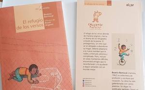 'El refugio de los versos', la nueva obra de Beatriz Berrocal