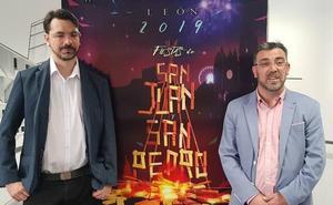 La música reinará en San Juan y San Pedro con Jesús Vidal como pregonero
