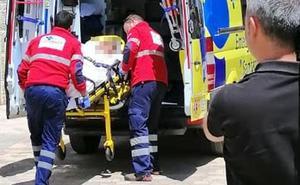 Localizado y rescatado en helicóptero el menor desaparecido durante más de un día en Picos