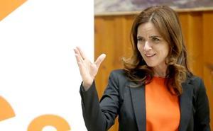 La leonesa Ana Carlota Amigo entra en la 'quiniela' para presidir las Cortes de Castilla y León