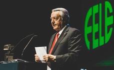 Alfredo Martínez Cuervo recibe este jueves el Cecale de Oro como Empresario del Año de la Fele