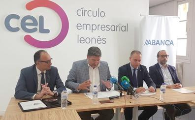 Abanca facilitará soluciones financieras a las empresas del CEL para mejorar su competitividad