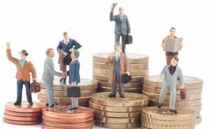 El coste laboral sube un 2,9% en el primer trimestre en León y se sitúa en 2.277,79 euros