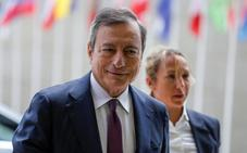El BCE prepara nuevos estímulos si la recuperación económica no se consolida