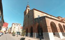 Santa María del Páramo finaliza las actividades de junio con la hoguera de San Juan