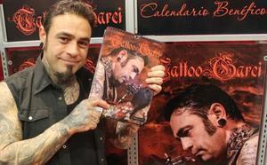 Tattoo Garci Barber Shop ofrecerá cortes de pelo y barba solidarios a favor de Cruz Roja León