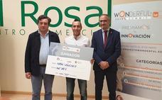 La Startup de Ponferrada We Safe gana la tercera edición del concurso de Innovación Wonderful