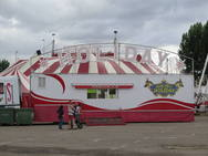 La Feria ya gira en León