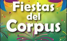 San Andrés celebra este fin de semana las Fiestas del Corpus Christi