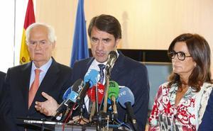 Quiñones cree que algunas de las cosas que hace Ecologistas «van en contra del interés de Castilla y León»