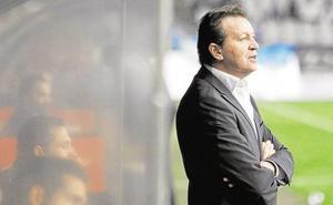 Granero, exentrenador de la Deportiva y el Hércules: «los aspectos eomocionales marcarán la diferencia»