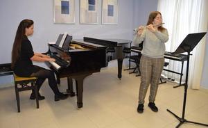 El Conservatorio de Peñacorada cierra el curso con una Gala musical