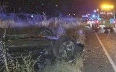 La Fiscalía pide la absolución para la conductora que dejó un fallecido y siete heridos en una colisión por exceso de velocidad en Villanueva de las Manzanas