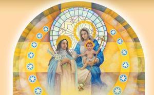 Dos religiosas mártires concepcionistas de León serán beatificadas el sábado en la Catedral de la Almudena