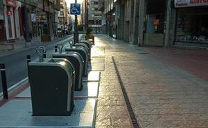 El PRB pide al Ayuntamiento que recupere la parada de autobús en el cruce de Ave María con Camino de Santiago