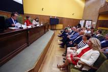 Proyección del documental 'La defensa, por la libertad' en León