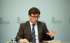 La Junta muestra «máximo respeto» a las negociaciones de los partidos para proponer el presidente de las Cortes y acordar el gobierno