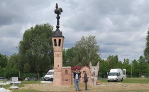 León prenderá fuego a San Isidoro
