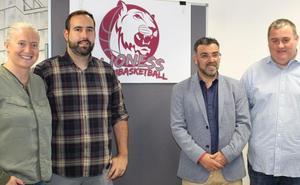 Aros y Agustinos unen fuerzas en el Lioness Team Basketball para ser «referente» a nivel nacional