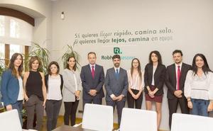 La Junta de Castilla y León reconoce a RBH Global con el distintivo Óptima en igualdad de género