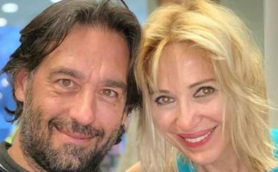 Se casa la vallisoletana Ania Iglesias, finalista de la primera edición de 'Gran Hermano'