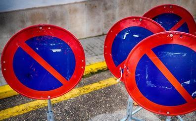 Dónde aparcar y dónde no aparcar en las Fiertas de San Juan y San Pedro