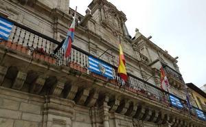 Olegario Ramón convocará para el día 28 el pleno de organización de áreas del nuevo equipo de gobierno