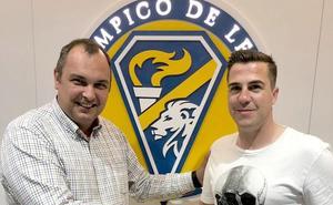 José María Mena, nuevo entrenador del Olímpico de León Femenino