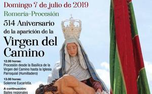 La Cofradía de María del Dulce Nombre prepara su tradicional romería procesión