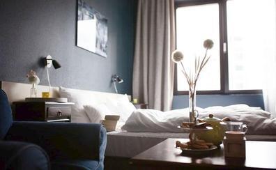 Los hoteles de León capital alcanzan una ocupación media del 57% con un beneficio de 29,5 euros por habitación