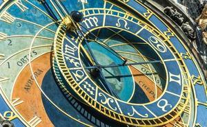 Horóscopo de hoy 20 de junio