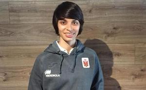 Nuria Lugueros estará en la Copa de Europa de 10.000 metros