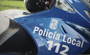 Identifican a dos personas, una menor de edad, robando ropa en un comercio del centro de León