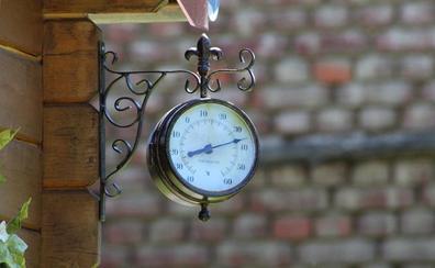 León despide la novena primavera más cálida del siglo y arranca un verano un grado más caluroso