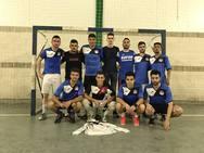 Campeones de la Liga Local de Fútbol Sala de La Virgen del Camino