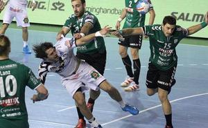 Bidasoa Irún 'abre' las puertas de la EHF Cup al Abanca Ademar