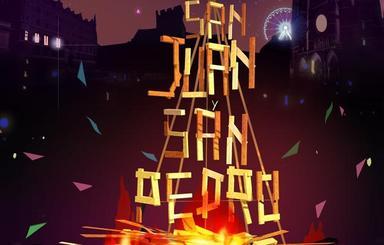 Programa de fiestas de San Juan y San Pedro para el viernes 21 de junio de 2019