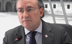 Salguero «respeta» la decisión del TSJCyL y asegura que «seguimos adelante con el recurso»